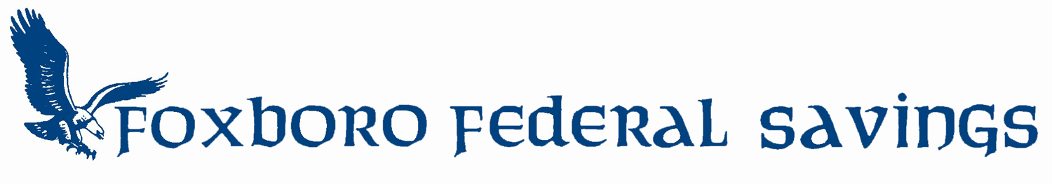 Foxboro Federal Savings' Logo
